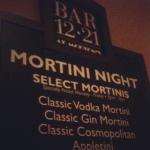 Mortini's @ Mortons Steakhouse