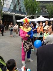 creepster clown