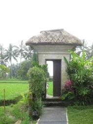 Villa Entry